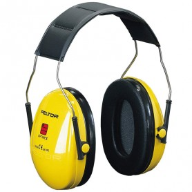 Casque antibruit Peltor Optime I 3M H510A