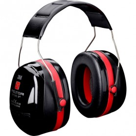 Casque antibruit Peltor Optime III 3M H540A