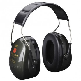Casque antibruit Peltor Optime II 3M H520A