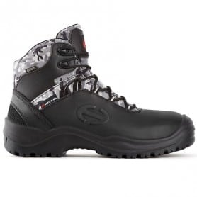 Chaussures hautes S3 HECKEL MX 200 GT High 63943 - DÉSTOCKAGE
