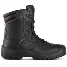 Bottines de sécurité noires S3 HECKEL MX 500 GT 6261506