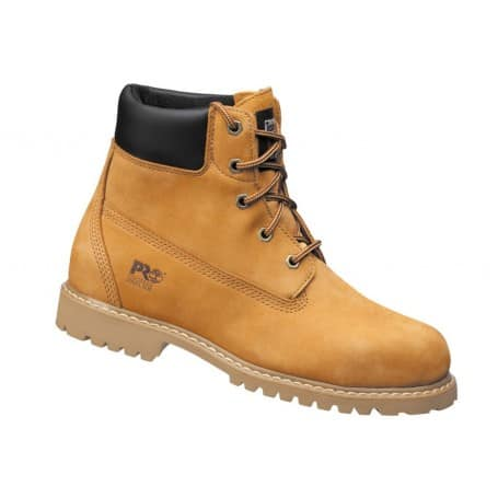 7a1a9feb434 Déstockage - Bottines de sécurité femme WATERVILLE - TIMBERLAND PRO