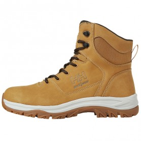 Bottines de travail cuir S3 Ferrous HELLY HANSEN 78264