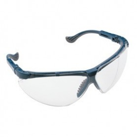Lunette de protection incolore XC Bleu HONEYWELL - 1010950