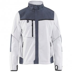 Veste polaire coupe-vent BLAKLADER 4955