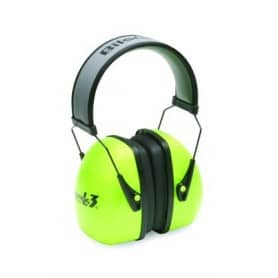 Casque multiposition HV