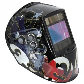 Masque de soudeur LCD Dream GYS Ergotech 037212