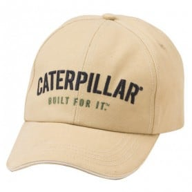 "Casquette de travail ""Built for it"" CATERPILLAR 1120018"