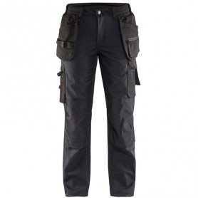 Pantalon de travail softshell femme BLAKLADER 7168