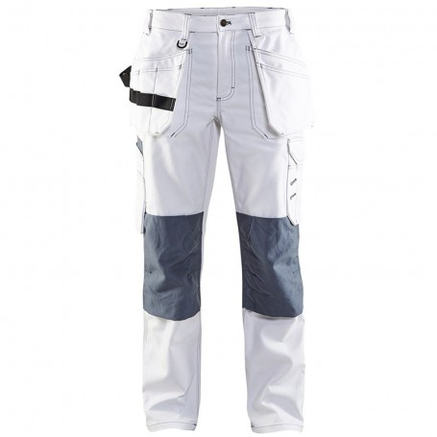 Pantalon de travail peintre femme BLAKLADER 7131