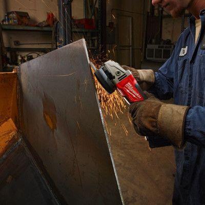 Surlunettes de protection orange Super F OTG UVEX 9169615