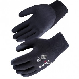 5 gants spécial froid Ninja Ice SINGER SAFETY NI00