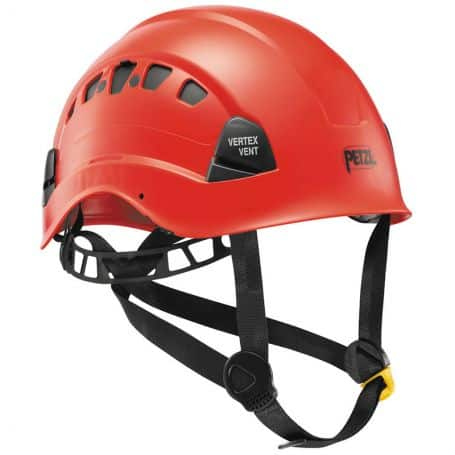 Casque de protection Vertex Vent PETZL A10V