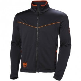 Gilet de travail Chelsea Evolution HELLY HANSEN 72146
