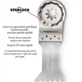 Tee-shirt noir UNITE édition limitée BLAKLADER 9197