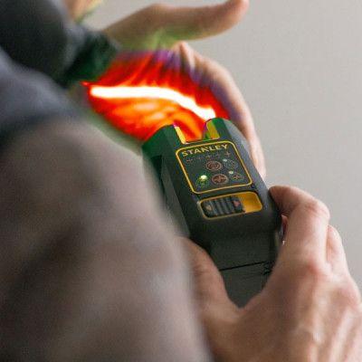 Bottines de sécurité en cuir noir S3 PUMA Conquest 630730