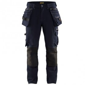 Pantalon artisan stretch 4D X1900 BLAKLADER 1998