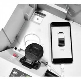 Visière de protection arcs électriques Vizen PETZL A014AA00