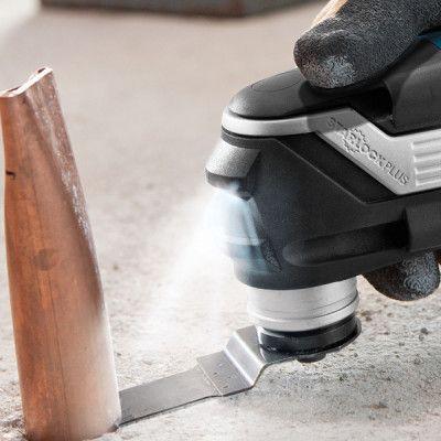 T-shirt femme édition limitée Hellfest 2019 BLAKLADER A146