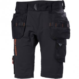 Short de travail stretch Chelsea Evolution HELLY HANSEN 77443