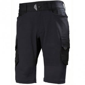 Short de travail stretch Chelsea Evolution HELLY HANSEN 77444