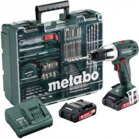 T-shirt col rond Coolmax® BLAKLADER 3321 - DÉSTOCKAGE