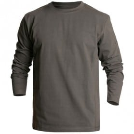 T-shirt manches longues col rond BLAKLADER 3339