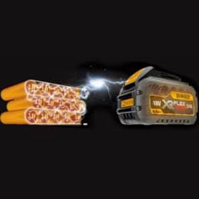 Chaussures de sécurité S3 HECKEL MacSole 1.0 WLD 3 6264016