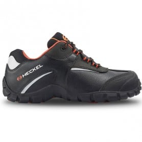 Chaussures de sécurité basses HECKEL MacPulse 2.0 6267005
