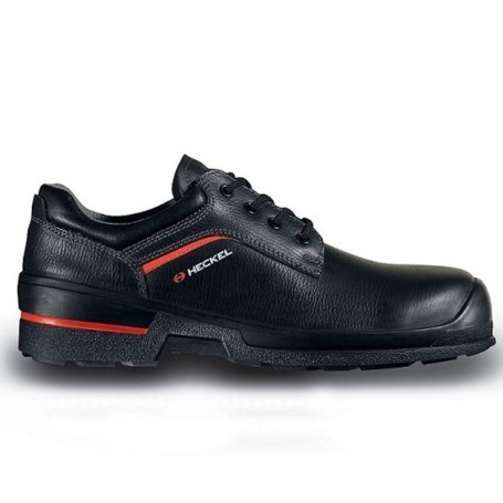 Chaussures basses S3 HECKEL MacSole 1.0 INL - DÉSTOCKAGE