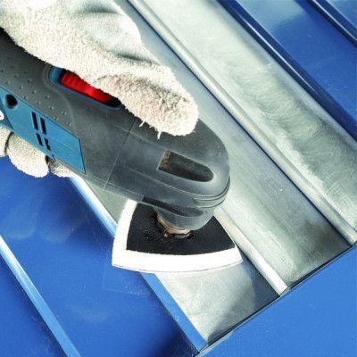 Pantalon chantier haute visibilité Alna HELLY HANSEN 77413 - DÉSTOCKAGE