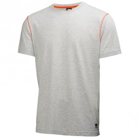 T-shirt de travail Oxford HELLY HANSEN 79024