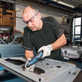 T-shirt zip manches longues Lifa Merino HELLY HANSEN 75107