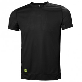 T-shirt manches courtes Lifa HELLY HANSEN 75104