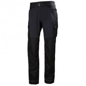 Pantalon travail stretch Chelsea Evolution HELLY HANSEN 77445
