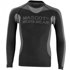T-shirt thermique isolant manches longues Lahti MASCOT 50563