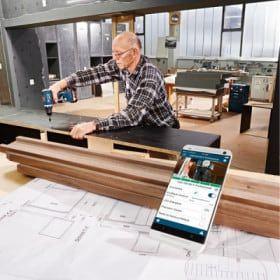 Pantalon FLEX GDT Premium DICKIES WD4901 - DÉSTOCKAGE