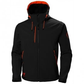 Veste softshell Chelsea Evolution HELLY HANSEN 74140