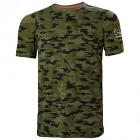 T-shirt de travail Kensington HELLY HANSEN 79246