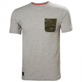 T-shirt de travail Kensington HELLY HANSEN 79246