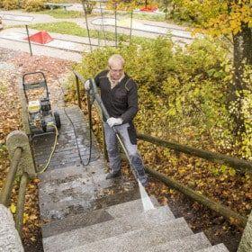 Pack 10 gants tout enduit nitrile lisse SINGER SAFETY NYM157NB
