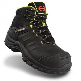 Chaussures hautes S3 MacCrossroad 2.0 HECKEL 63223 - DÉSTOCKAGE