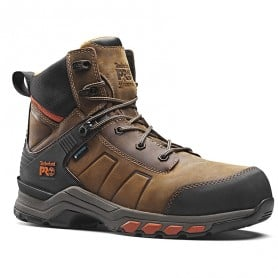 Chaussures de travail cuir S3 TIMBERLAND PRO Hypercharge - DÉSTOCKAGE