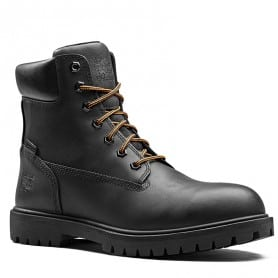 Chaussures de travail hautes S3 TIMBERLAND PRO Iconic Work Boot