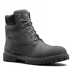Chaussures de travail hautes S3 TIMBERLAND PRO Iconic Work Boot - DÉSTOCKAGE