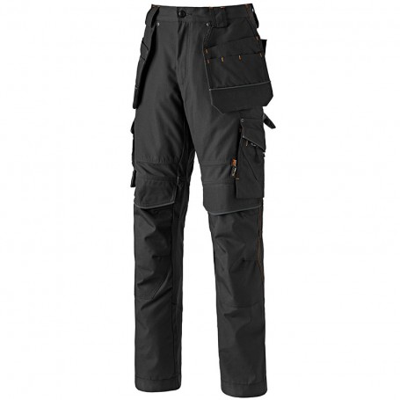 Pantalon de travail avec poches flottantes Interax TIMBERLAND PRO A4QTH
