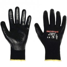 10 paires de gants de protection Polytril Mix HONEYWELL 2232233