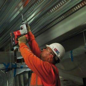 Blouson haute visibilité DICKIES SA7005
