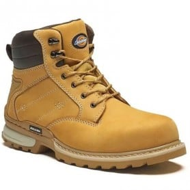 Bottines de sécurité SB Canton DICKIES FD9209
