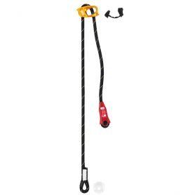 Longe de progression réglable simple Progress Adjust-I PETZL L044BA00